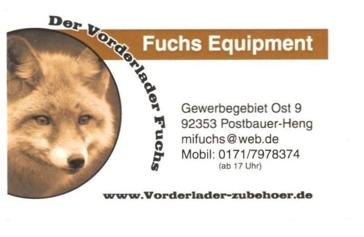 Logo Fuchs Equipment